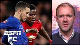 The difference between Paul Pogba and Eden Hazard transfers for Real Madrid | La Liga