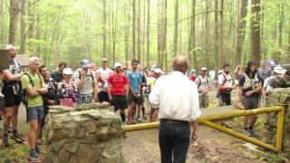 The Barkley Marathons: The Race That Eats Its Young - Trailer 1