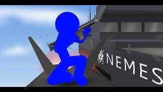 Nemesis Collab Invasion (by clan Nemesis)