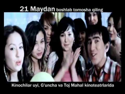 Shohruhxon   So'nggi Qo'ng'iroq filmiga soundtrack 2011
