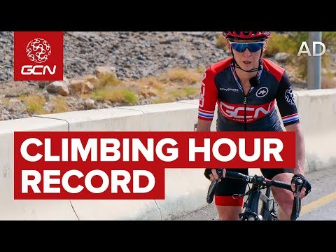 Unofficial World Record! - The Uphill Hour