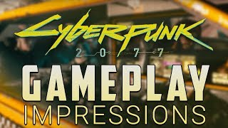 CYBERPUNK 2077 RELEASE DATE? E3 DEMO REACTIONS! - Dude Soup #179