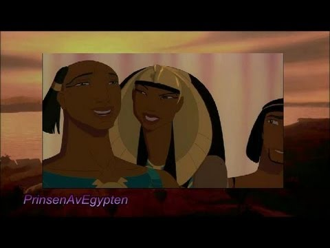 Another Anime Wallpaper The Prince Of Egypt Quot You Were Just Named Prince Regent