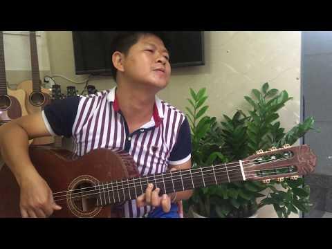 Hotel California phiên bản ngẩu hứng | Thiên An Thiên Tài Guitar