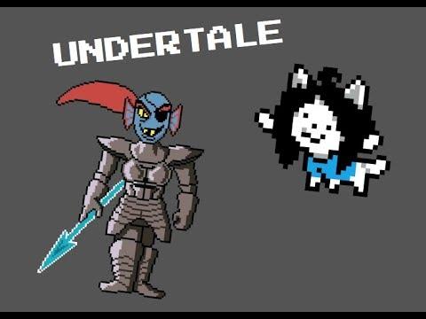 Undertale - Undyne (4)