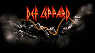 Watch Def Leppard Only After Dark video