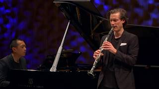 "Holmander/Huang perform Martinsson: ""Suite Fantastique"" at Elbphilharmonie YouTube Videos"