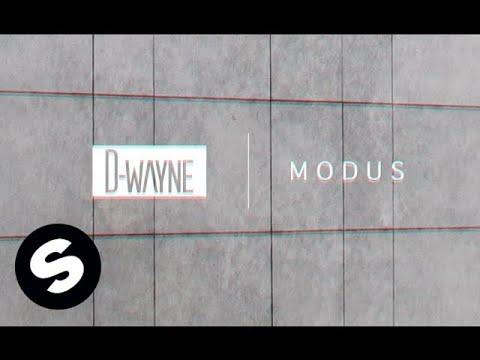 D-wayne - Modus (OUT NOW)
