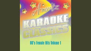 Karaoke - French Kissin
