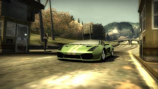 Need For Speed: Most Wanted(2005): Challenge Series: #67