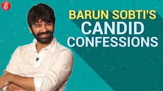 Barun Sobti's Candid Confessions On Cricket, Love, Life & '22 Yards'