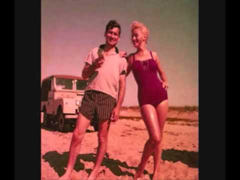 Marilyn Monroe On Her Friend And Poet Norman Rosten