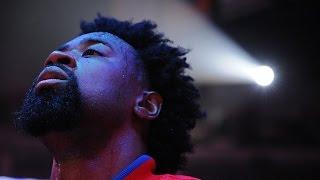 DeAndre Jordan's Top 10 Plays of the 2015-2016 Season