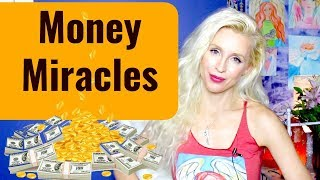 How To MANIFEST MONEY MIRACLES