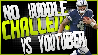 Baixar NO HUDDLE CHALLENGE IS REALLY HARD!! CRAZY FINISH VS HYPECENTRAL!