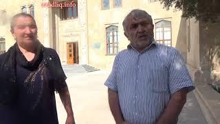 Aslan Aslanov öləndən oğlumuza təzyiqlər artıb