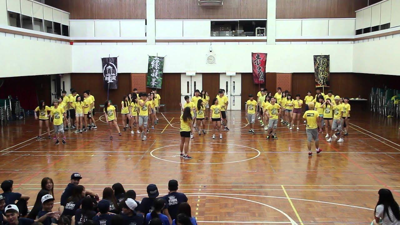 saba ocamp 2015 yellow house - house dance (official) - youtube