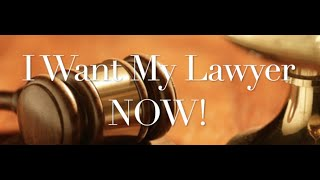 The Behan Law Group, P.L.L.C. Video - I want my Lawyer NOW!