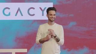 Embracing your expiry date   Jeremie Saunders   TEDxToronto