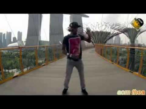 Hujan Gerimis Versi Hip-Hop Kroncong