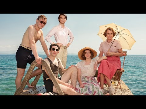 The Fourth and Final Season of 'The Durrells in Corfu' Is Coming to PBS This Fall