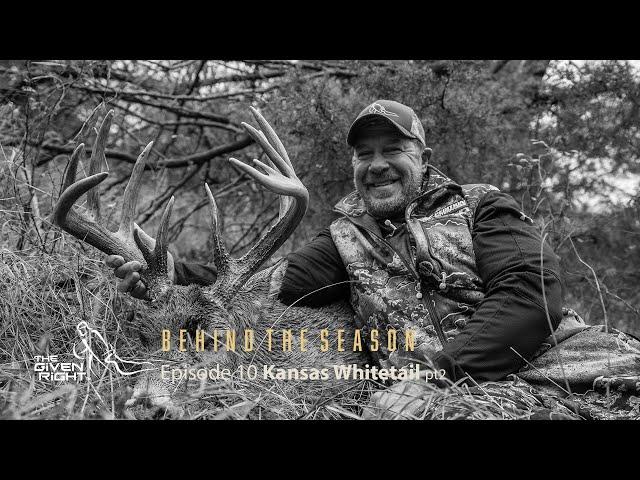 Kansas Whitetail part 2