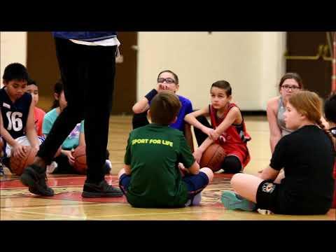 True North Basketball Academy - Edmonton Winter Training