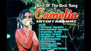 Download lagu FULL THE BEST MUSIC  CAMELIA LIVE PENDOSAWALAN SPECIAL MAYA SABRINA)
