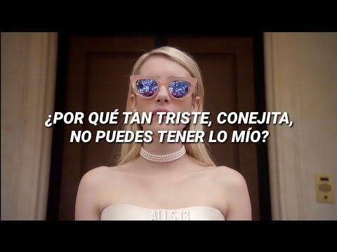 Copycat — Billie Eilish (Español)    Chanel Oberlin