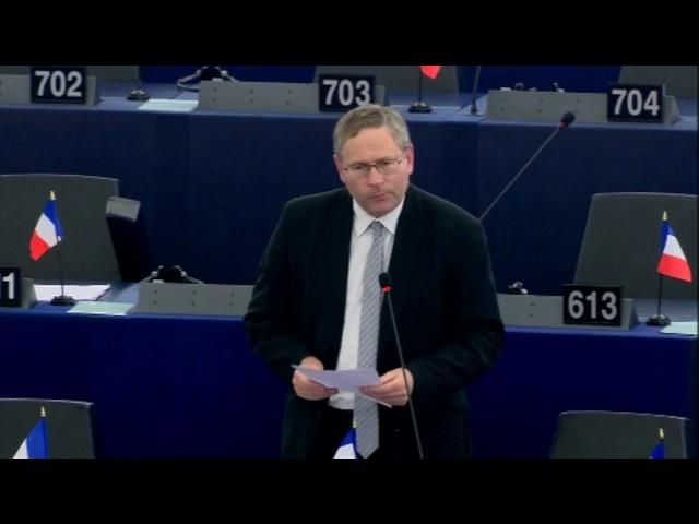 Gilles Lebreton sur la situation en Guyane
