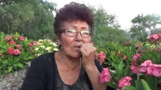 jovita serna y su casa de piedra en jalpa zacatecas