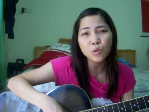Ho tren nui - Hanh guitar.MPG