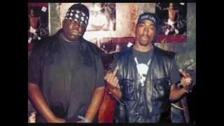2pac & The Notorious B.I.G.- Runnin From Tha Police (Original Version)