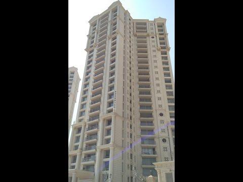 Hiranandani Rodas Enclave, Thane, Rosehill, 3bhk Apartments, Floor Plan, Layout, Project Status