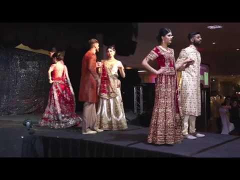 #InDiya 2016 - Indian Bridal