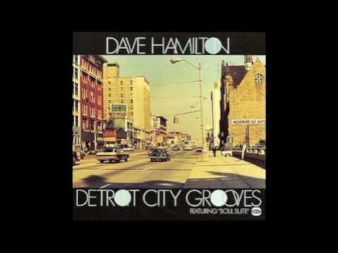 Dave Hamilton - Can You Dig It?