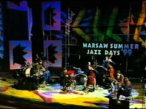 John Zorn's Bar Kokhba - Warsaw Summer Jazz Days, Poland, 1999-06-25 (full)