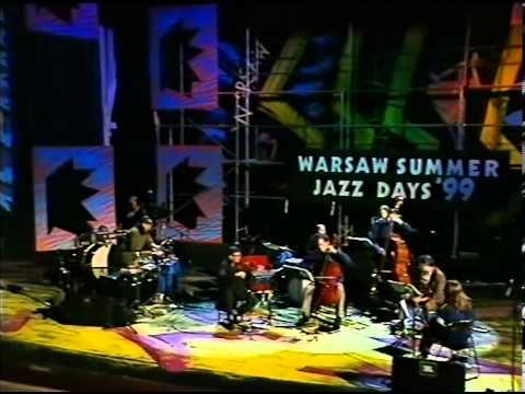 John Zorn's Bar Kokhba - Warsaw Summer Jazz Days, Poland, 1999-06-25 (full)