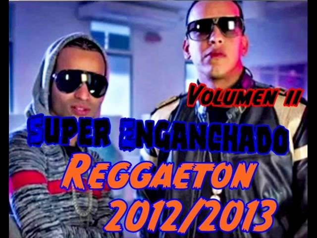Super Enganchados de Reggaeton 2012/2013 (Volumen II) Videos De Viajes