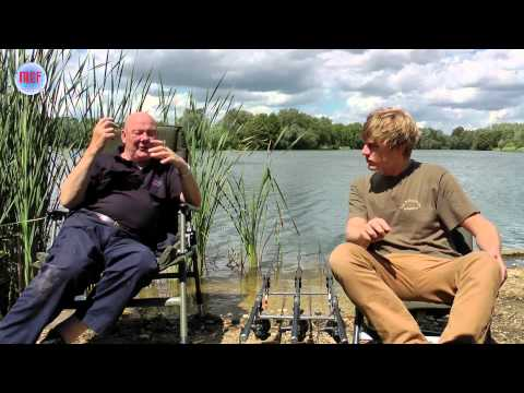 MCF Carp Fishing   The Interview, Dennis McFetrich