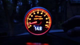 видео Работа с внешней фотовспышкой: изменение цветовой температуры
