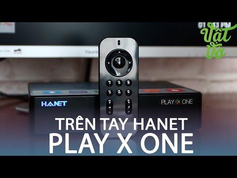 Vật Vờ| Giải trí tại gia với Hanet Karaoke PlayXOne: điều khiển bằng giọng nói