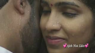 💞Adai Mazhai Varum💞Romantic Love Feel Whatsapp Status