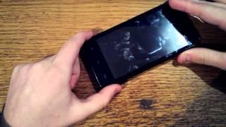 Опыт использования смартфона Fly IQ 4416