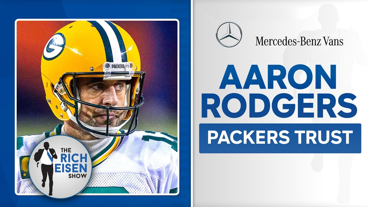 49ers were Aaron Rodgers' top choice if tumultuous offseason with ...