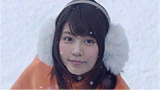 有村架純 CM メニコン http://www.youtube.com/watch?v=2o_1CqdN0EA&lis...