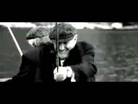 Lustige Angler Mit Gebiss Youtube