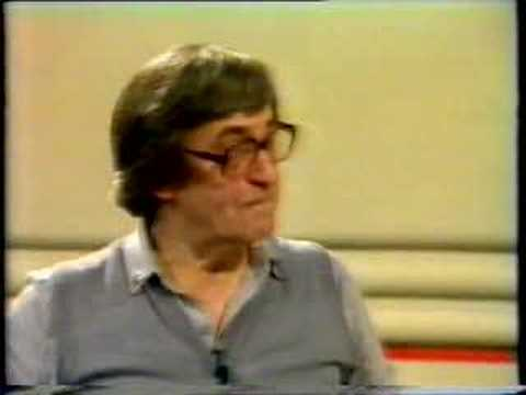 Doctor Who 20th Anniversary Interview, Nationwide 1983