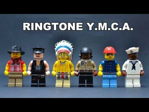 RINGTONE YMCA