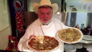 Texas Pizza Pie